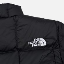Мужской пуховик The North Face Lhotse TNF Black фото- 7