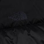 Мужской пуховик The North Face Nuptse III TNF Black фото- 4
