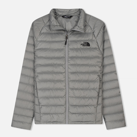 Мужской пуховик The North Face Trevail Monument Grey