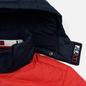 Мужской пуховик Tommy Jeans Essential Colour-Blocked Recycled Padded Black Iris/Multi фото - 7