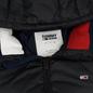 Мужской пуховик Tommy Jeans Essential Down Regular Fit Black фото - 2