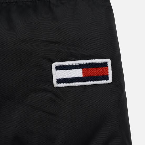 Мужской пуховик Tommy Jeans Essential Down Regular Fit Black