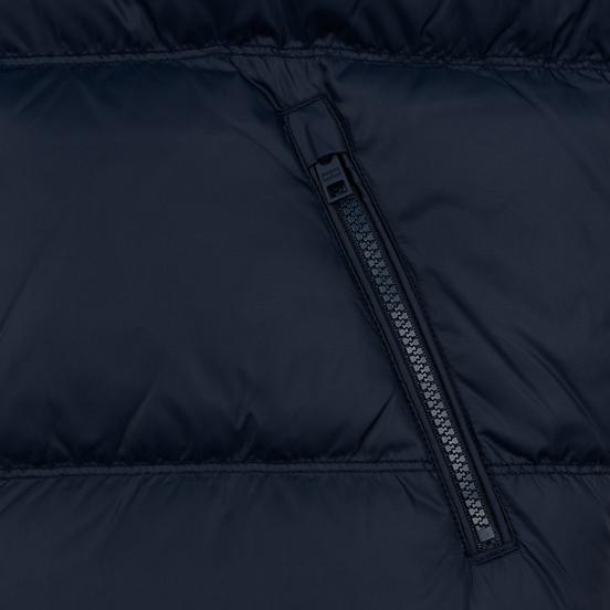 Мужской пуховик Tommy Jeans Essential Down Regular Fit Black Iris