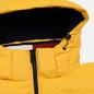 Мужской пуховик Tommy Jeans Essential Down Regular Fit Spectra Yellow фото - 3