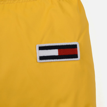 Мужской пуховик Tommy Jeans Essential Down Regular Fit Spectra Yellow фото- 6