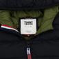 Мужской пуховик Tommy Jeans Essential Hooded Padded Black фото - 1