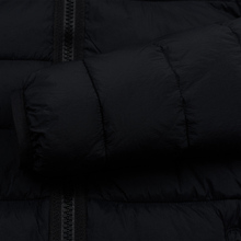 Мужской пуховик Tommy Jeans Essential Hooded Padded Black фото- 4