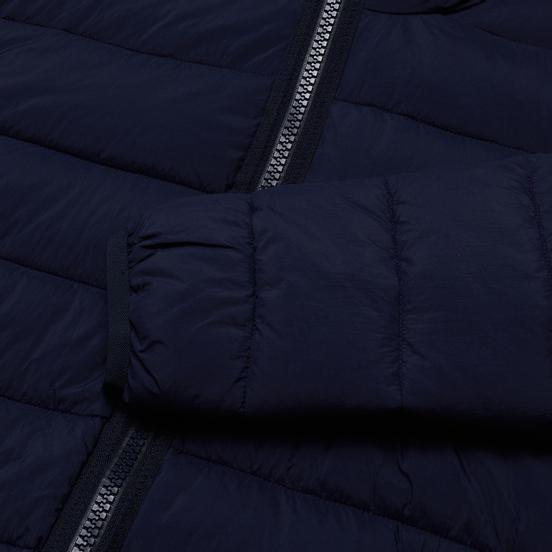 Мужской пуховик Tommy Jeans Essential Hooded Padded Black Iris