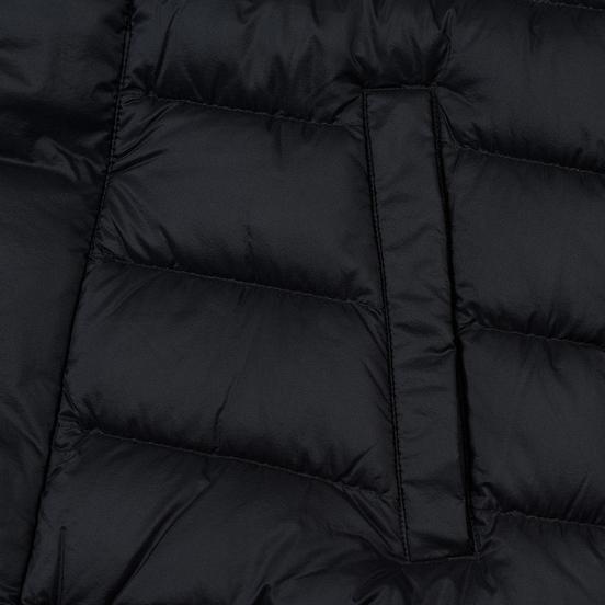 Мужской пуховик Tommy Jeans Light Down Black