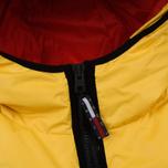 Мужской пуховик Tommy Jeans Popover Puffer Expedition 6.0 Lemon Chrome фото- 2