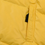 Мужской пуховик Tommy Jeans Popover Puffer Expedition 6.0 Lemon Chrome фото- 4