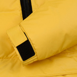 Мужской пуховик Tommy Jeans Popover Puffer Expedition 6.0 Lemon Chrome фото- 5
