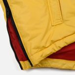 Мужской пуховик Tommy Jeans Popover Puffer Expedition 6.0 Lemon Chrome фото- 6
