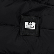 Мужской пуховик Weekend Offender Frazier AW19 Black фото- 5