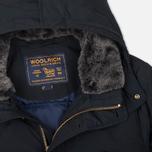 Мужской пуховик Woolrich Pocono Blue фото- 2
