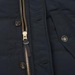 Мужской пуховик Woolrich Pocono Blue фото- 5