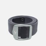 Мужской ремень Arcteryx Conveyor Carbon Steel фото- 0