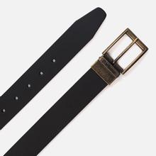Ремень Barbour Reversible Leather Gift Box Black фото- 1