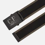 Ремень C.P. Company Classic Nylon Variant 02 Multicolor фото- 1