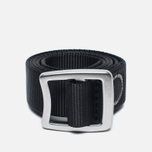 Patagonia Tech Web Men's Belt Black photo- 0