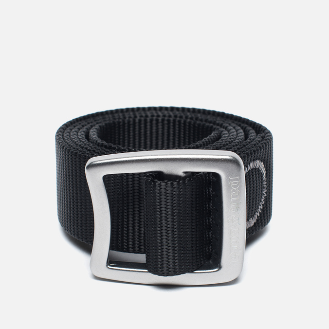 Patagonia Tech Web Men's Belt Black
