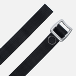 Patagonia Tech Web Men's Belt Black photo- 1