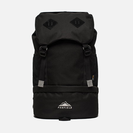 Мужской рюкзак Penfield Dixon Black/White