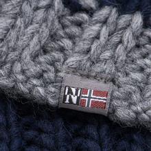 Шарф Napapijri Foreil Blue Marine фото- 2