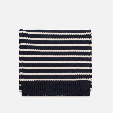 Шарф Norse Projects Norse Classic Normandy Navy