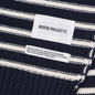 Шарф Norse Projects Norse Classic Normandy Navy фото - 2