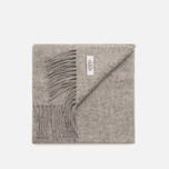 Шарф Norse Projects x Johnstons Lambswool Ash Grey фото- 1