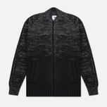 Мужской свитер adidas Originals x Wings + Horns Knitted TT Black/White фото- 0