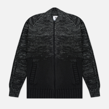 Мужской свитер adidas Originals x Wings + Horns Knitted TT Black/White