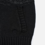 Мужской свитер adidas Originals x Wings + Horns Knitted TT Black/White фото- 4