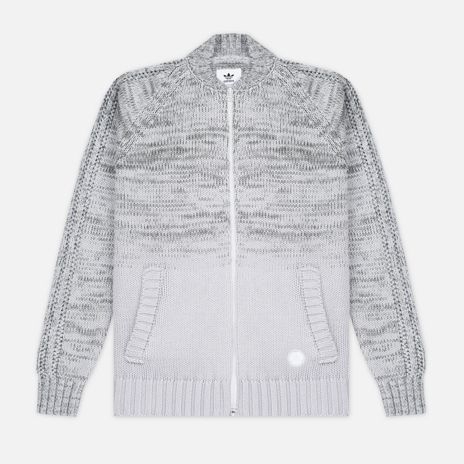 Мужской свитер adidas Originals x Wings + Horns Knitted TT White/Grey