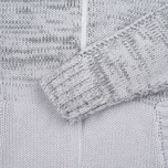Мужской свитер adidas Originals x Wings + Horns Knitted TT White/Grey photo- 3