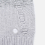 Мужской свитер adidas Originals x Wings + Horns Knitted TT White/Grey photo- 4