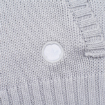 Мужской свитер adidas Originals x Wings + Horns Knitted TT White/Grey photo- 5