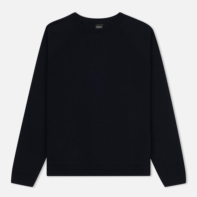 Мужской свитер Albam Merino Pullover Navy