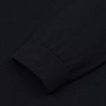 Мужской свитер Albam Merino Pullover Navy фото- 2