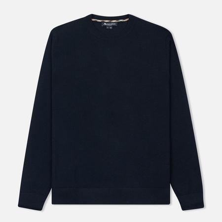Мужской свитер Aquascutum Carston Core Merino Navy