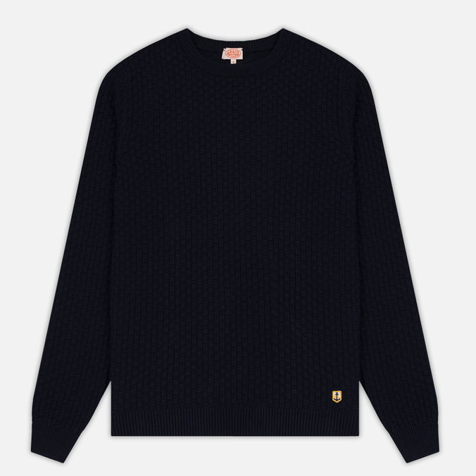 Мужской свитер Armor-Lux Crew Neck Rich Navy