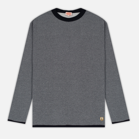 Мужской свитер Armor-Lux Crew Neck Rich Navy/Nature