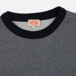 Мужской свитер Armor-Lux Crew Neck Rich Navy/Nature фото- 1