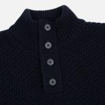 Мужской свитер Armor-Lux Heritage Rich Navy фото- 1