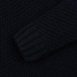 Мужской свитер Armor-Lux Heritage Rich Navy фото- 2