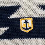 Мужской свитер Armor-Lux Heritage Voilier Blue/Mastic фото- 3