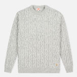 Armor-Lux Pull Heritage Men's Sweater Mastic Beige photo- 0