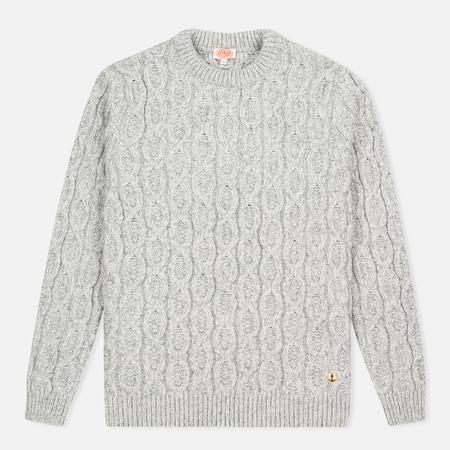 Armor-Lux Pull Heritage Men's Sweater Mastic Beige