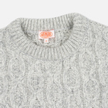 Armor-Lux Pull Heritage Men's Sweater Mastic Beige photo- 1